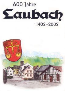 600 Jahre Laubach -klein
