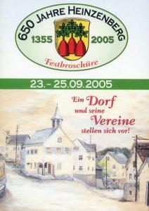 650 Jahre Heinzenberg -klein