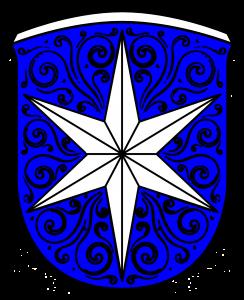 Wappen Hundstadt UE -png