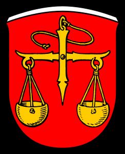 Wappen Laubach UE -png